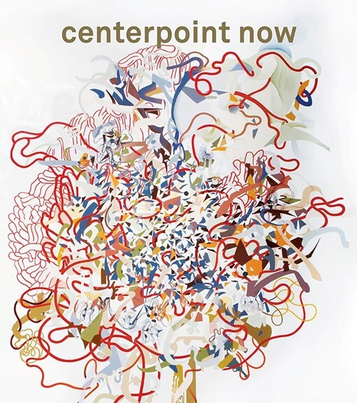 Centrepoint front cover