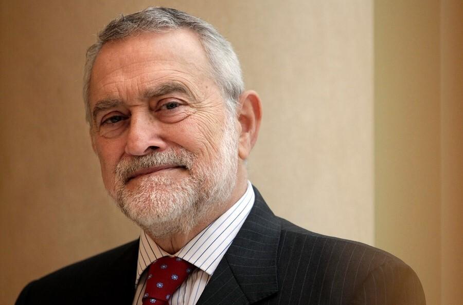 Professor Sir Salvador Moncada