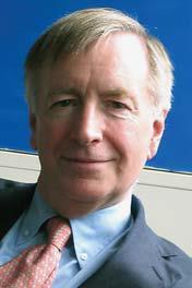 Professor John Martin, Emeritus BHF Professor of Cardiovascular Science