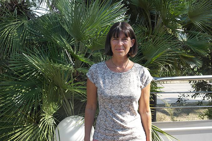 Carole Sinfort