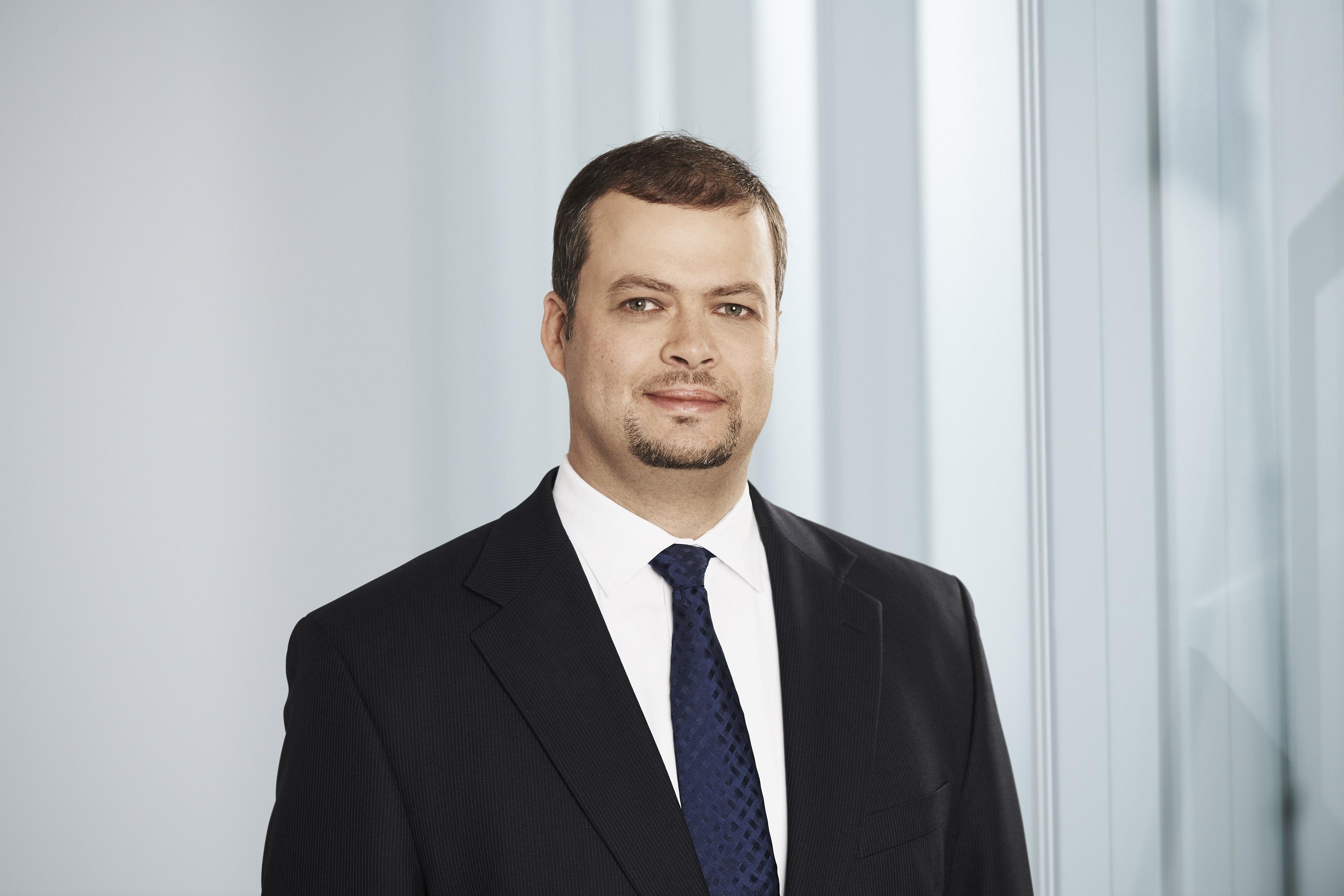 ESB Alumnus Thomas Wagner