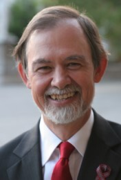Professor Keith Fox