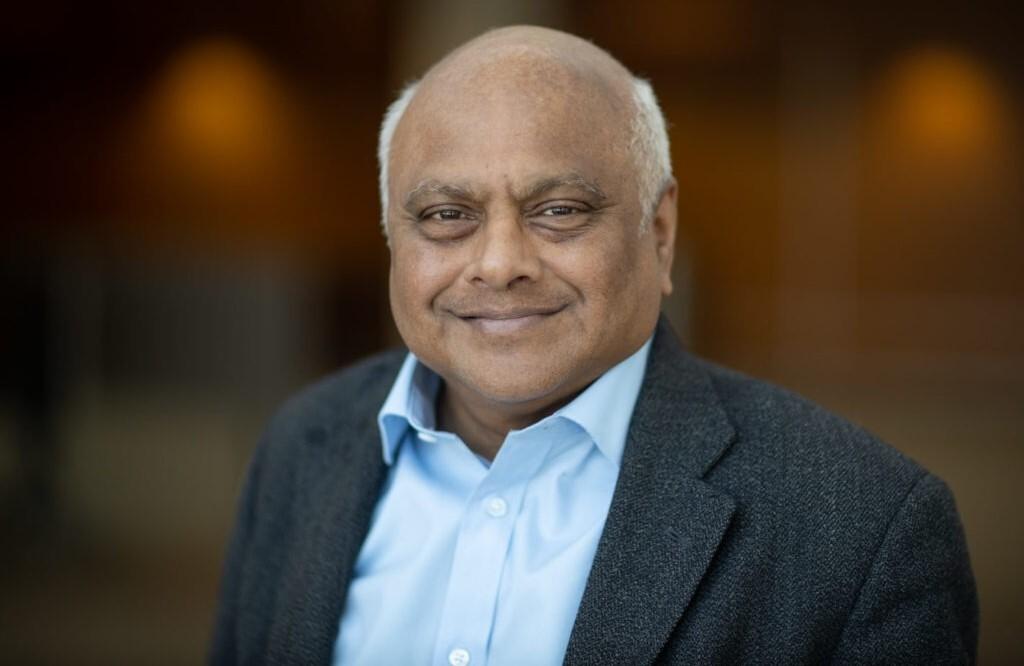 Professor Salim Yusuf