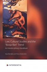 "Law, Cultural Studies, and the ""Burqa Ban"" Trend"
