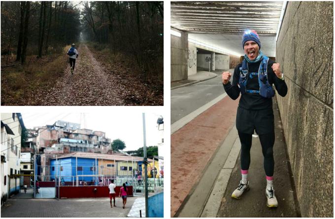Visual Best of Europolitan Spenden Marathon