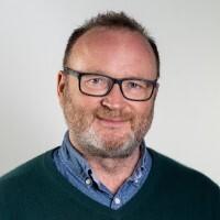 Professor Michael Barrett OBE
