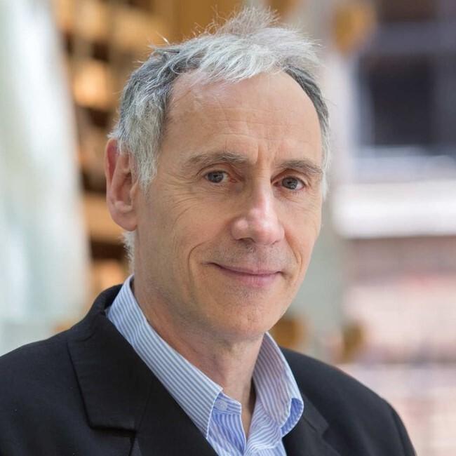 Professor Paul Elliott CBE