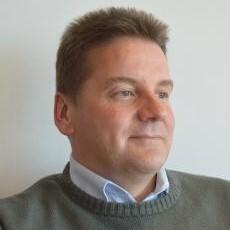 Professor David Gray BEM