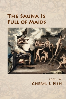 'The Sauna is Full of Maids' cover