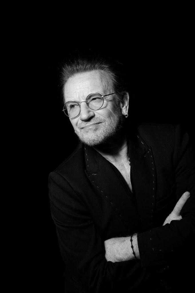 Bono profile picture
