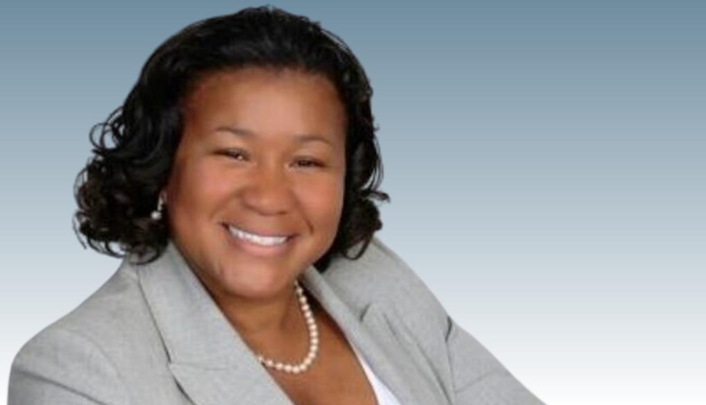 LaLisha Hurt – Deputy CISO, General Dynamics Information Technology