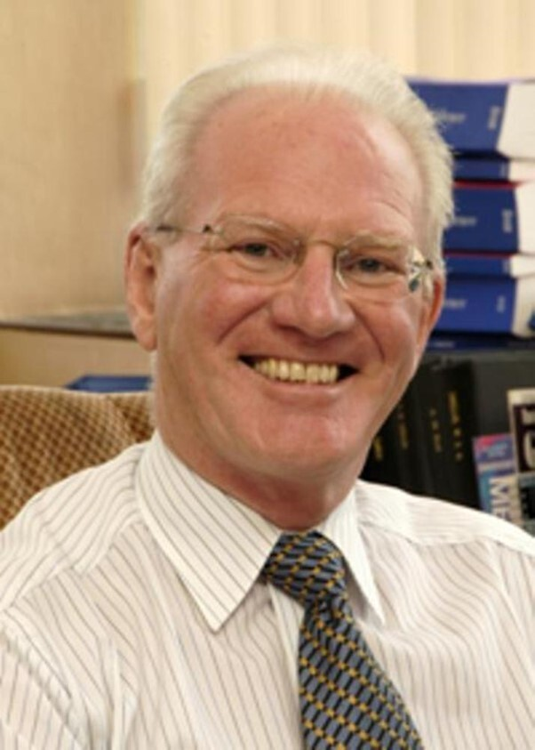 Professor Jim Shepherd