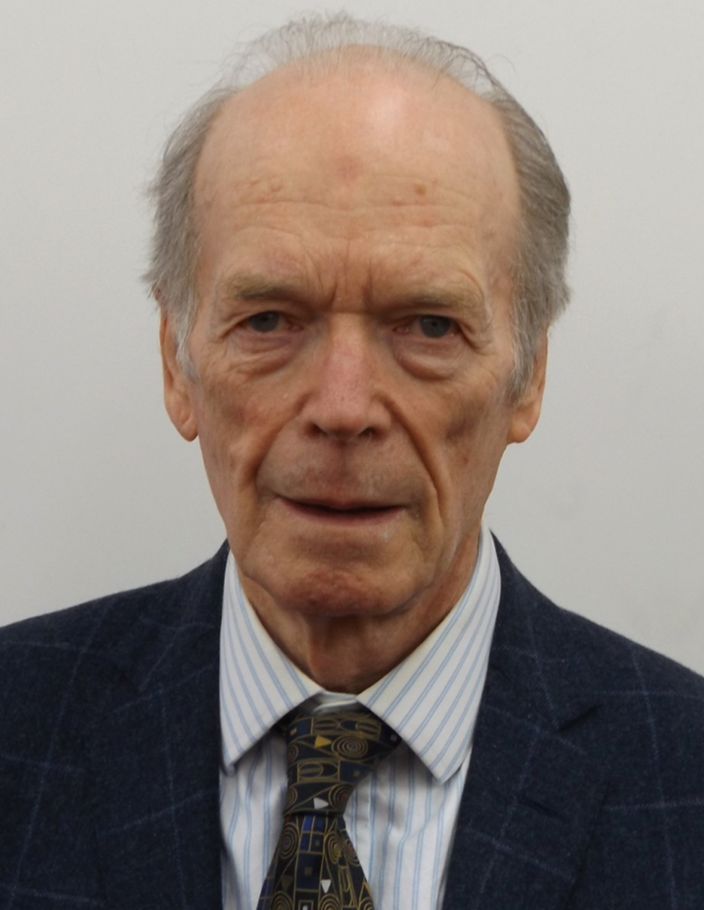 Professor David Wheatley
