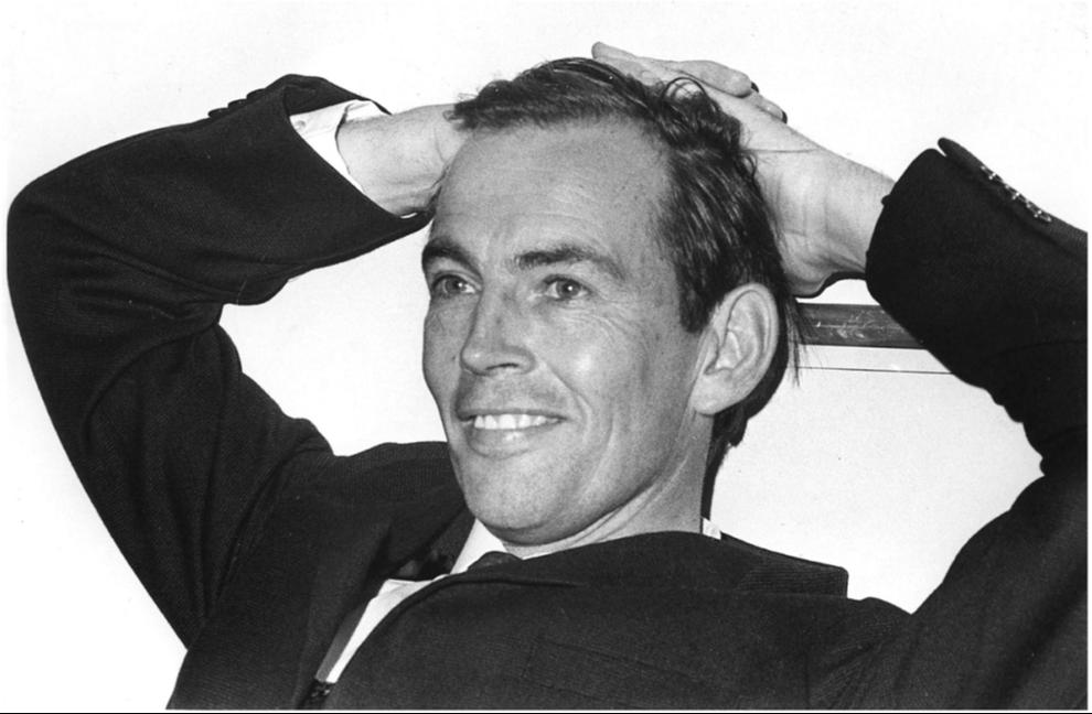 Christiaan Barnard, 1922-2001
