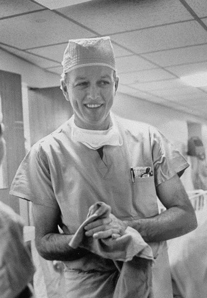 Denton Cooley (1920-2016)