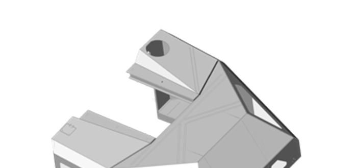 BricsCAD Blechverarbeitung Modul