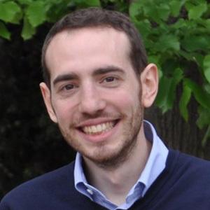 Daniele Alimonti