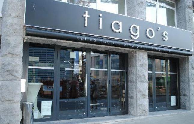 Le Tiago's Bruxelles