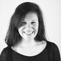 Kathryn Smyth, animatrice de l'événement